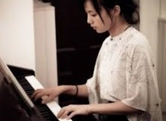 ピアノ再開